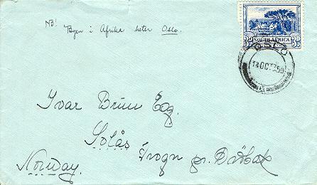 posten sporing rekommandert